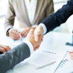 قرارداد پیمانکاری - سرجمع