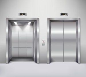 قرارداد آسانسور