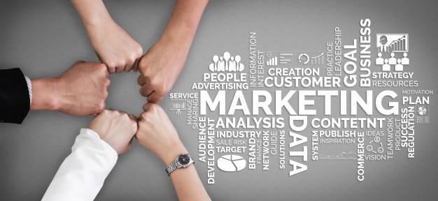 بازاریابی اینترنتی و طراحی سایت