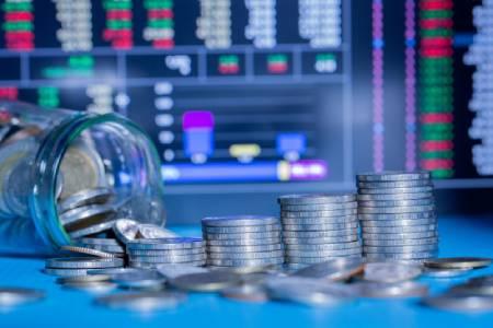 مدیریت سبد سهام بورس