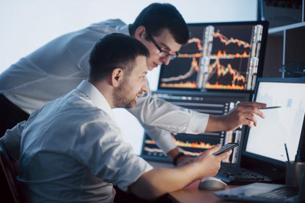 تعاریف اولیه بازار بورس