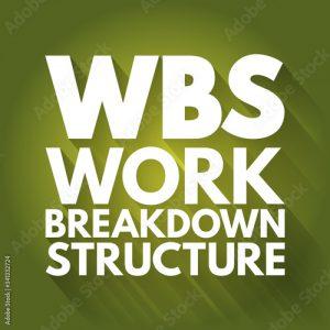 ساختار شکست پروژه